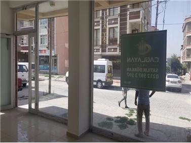 Arnavutköy'de Satılık Dükkan & Mağaza